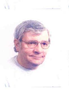 Moi, Patrick en 2007
